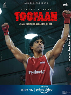 Toofan First Look Poster 10