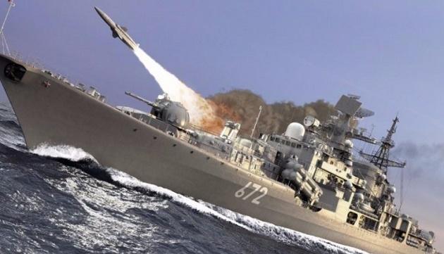 «Στην ανατολική Μεσόγειο παίζεται η προετοιμασία ενός πολύ μεγάλου πολέμου»