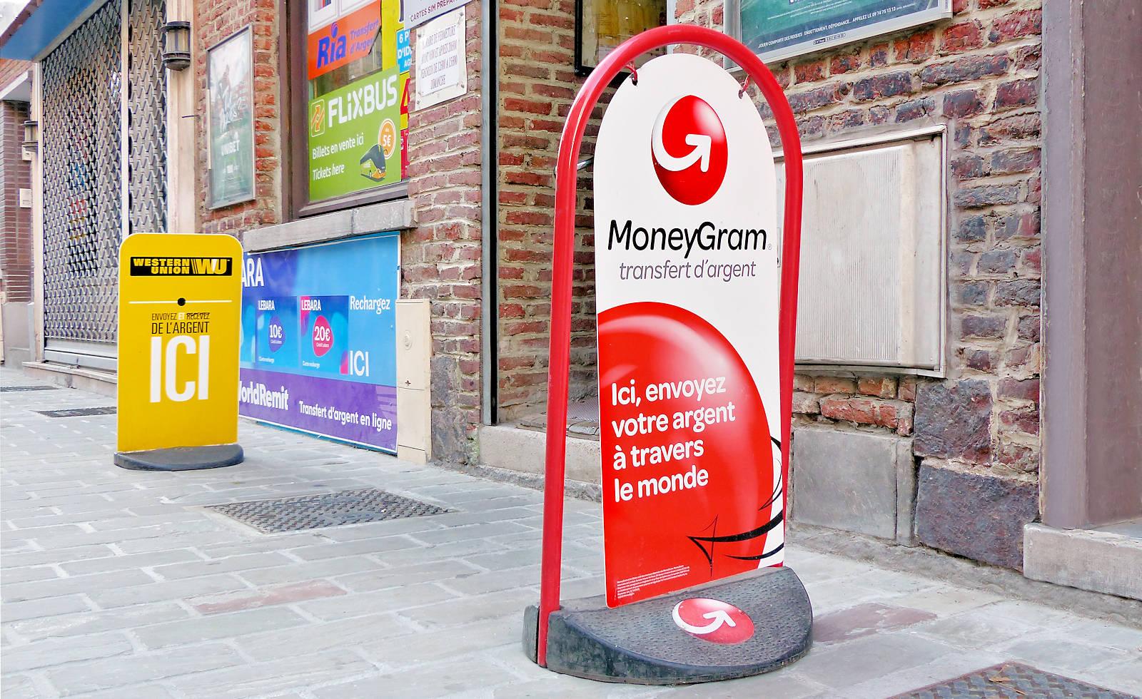 Wordcom Tourcoing - MoneyGram Western Union