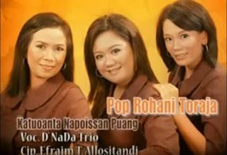 Katuanta Napoissan Puang (D' Nada Trio)