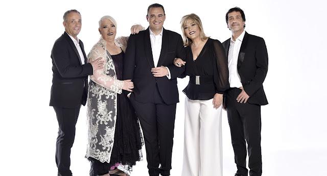 Debido al gran éxito, el Grupo Mocedades ofrecerá un segundo show virtual