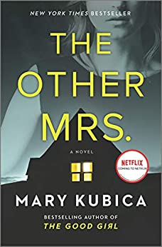 The Other Mrs. - Mary Kubica