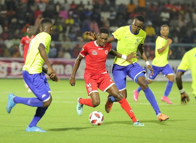 U-20 Premier League: We have reached the semi-finals after beating JKT Tanzania