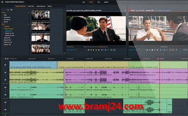 أفضل 5 برامج مونتاج فيديو مجانية