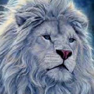 Mustika Buntat Geliga Singa Putih