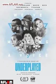 فيلم Underplayed 2020 مترجم اون لاين