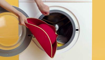 Tips Merawat Mesin Cuci Anda