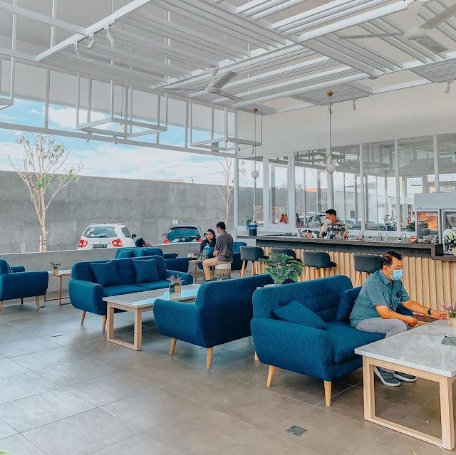 Cafe Working Space di Jogja Terbaru