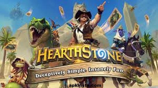 Hearthstone-APK