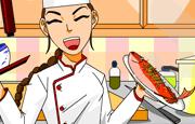 لعبة طبخ الاكل الصين