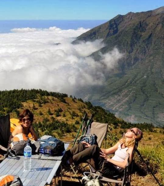 Berikut Ini Beberapa Foto Tempat Wisata Di Yogyakarta Dan Sekitarnya