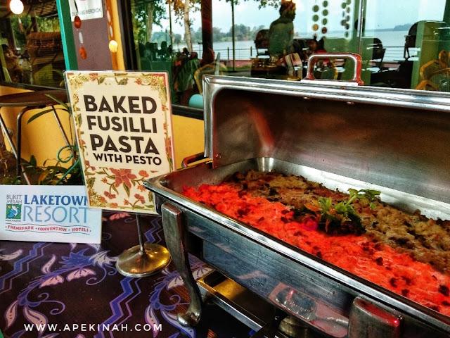 Pelayaran Tasik Sementara Menunggu Berbuka Puasa Tarikan Terbaharu Bukit Merah Laketown Resort 2019