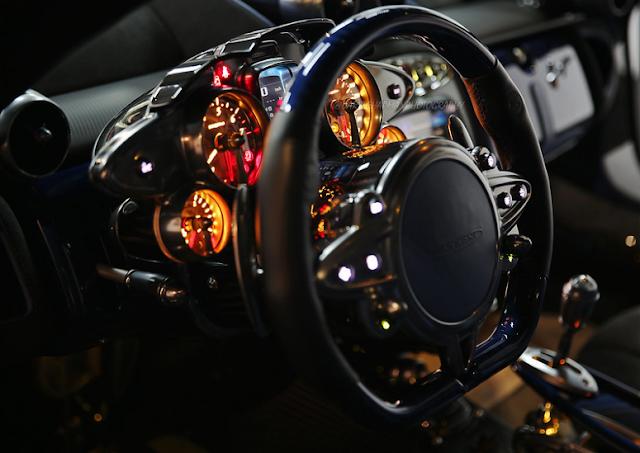 Automotive Launch Control
