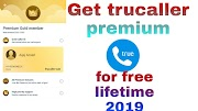Download Trucaller mod primium apk for free
