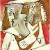 Lukisan Fenomenal Potret Istri Pablo Picasso Dilelang Rp 270 M