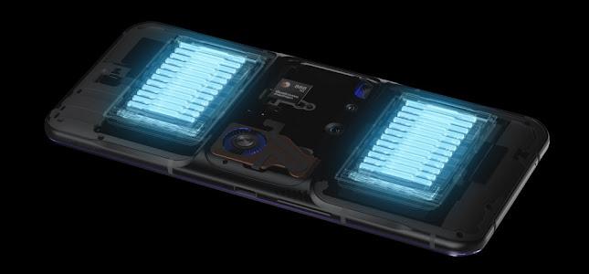 سعر Legion Phone Duel 2