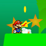 Paper Mario World | Unblocked Games Run 3