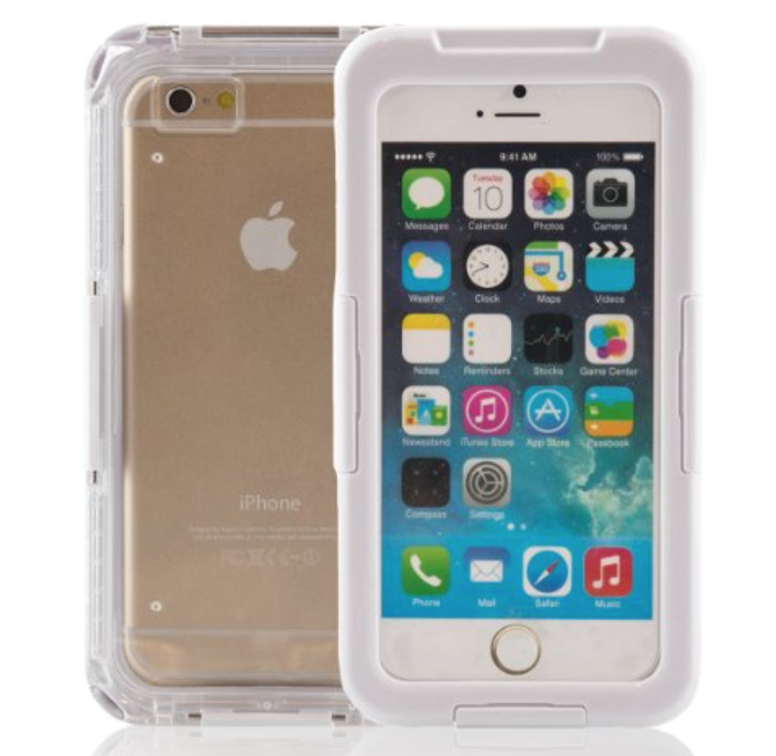 custodia subacquea iphone 6s