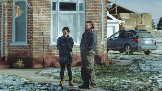 Clayne Crawford Sepideh Moafi Robert Machoian | The Killing of Two Lovers