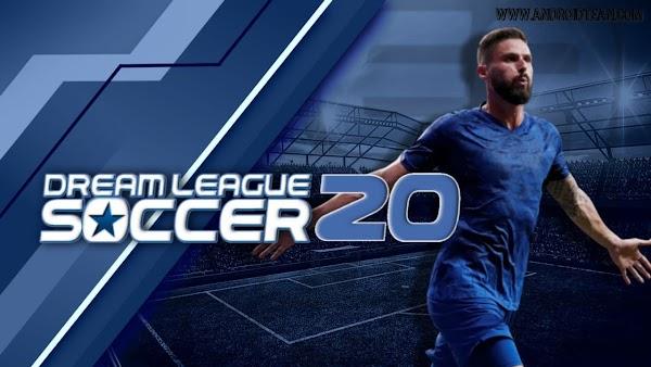 Dream League Soccer 2020 -DLS 20 Android Mod Money