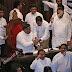Arundika apologises for sitting on Speaker's Chair