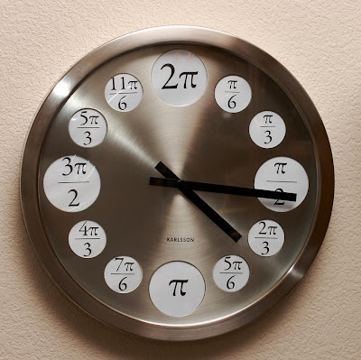 Cool Clocks and Creative Clock Designs (15) 15