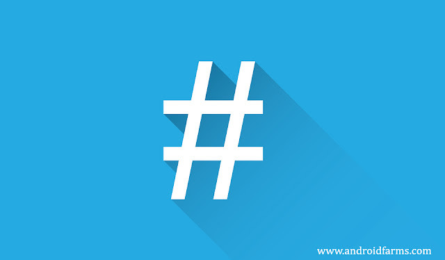What Is Hashtag -How To Use Hashtags On Various Social Media Platforms Twitter, Youtube, Instagram