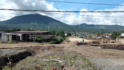 Jalan Tol Manado-Bitung Tembus Pulau Lembeh, Jembatan Penyeberangan Wacanakah?