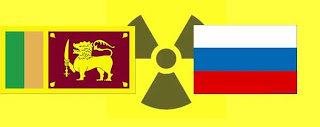 Sri Lanka signs nuclear agreement with Russia