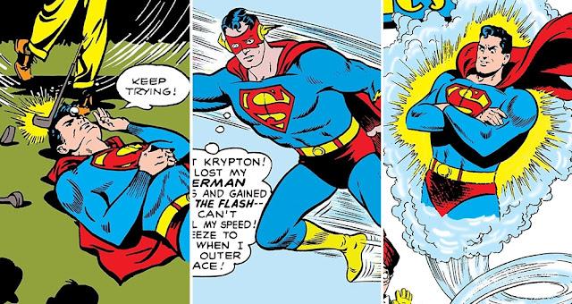 Las 15 portadas más divertidas de Action Comics