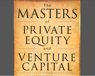 [David Greising, Robert Finkel] The Masters of Private Equity and Venture Capital English Book in PDF