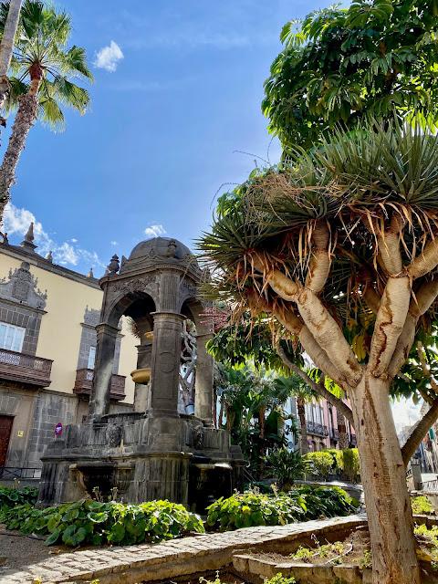 Vegueta, Las Palmas, Gran Canaria, Spain