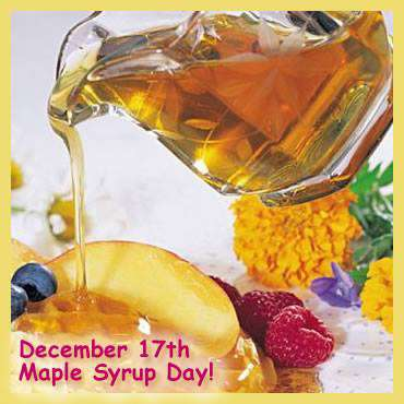 National Maple Syrup Day Wishes for Whatsapp