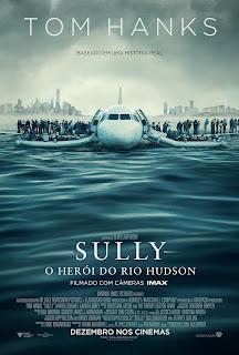 SULLY: O HEROI DO RIO HUDSON - 2016