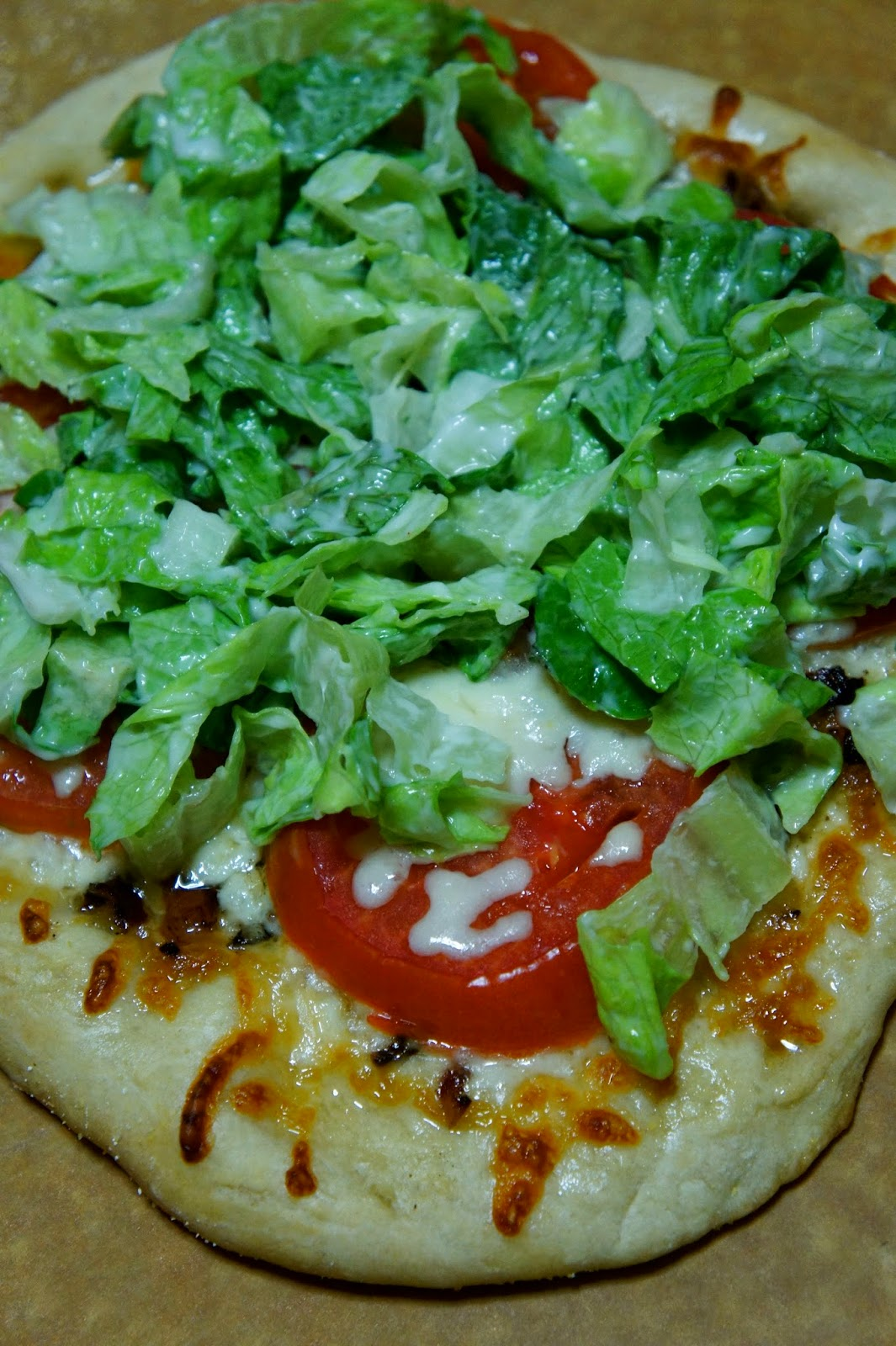 Savory Sweet And Satisfying: California Pizza Kitchen