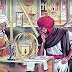 """মুসলিম বিজ্ঞানীদের চুরি করা অমুসলিম """"চোরজ্ঞানি"""" দের চুরামির ছোট্ট একটু ইতিহাস"""
