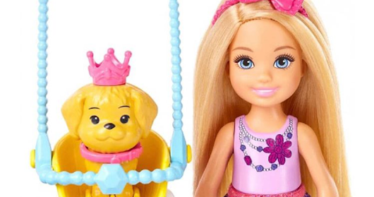 News: Barbie Dreamtopia + Aviso importante