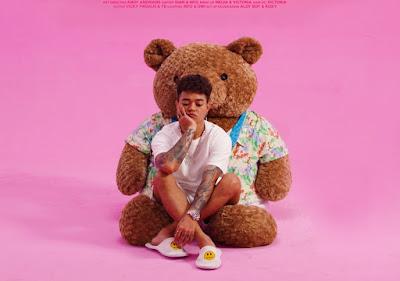 YB - PINK ROCKSTAR Lirik Dan Terjemahnya