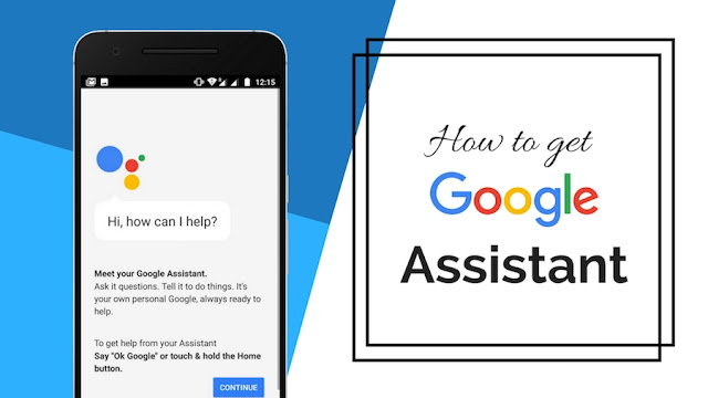 Download Google Assistant For Android 2020