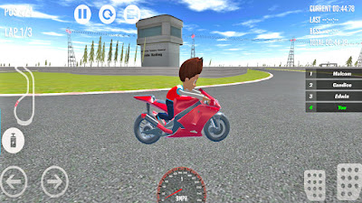 PAW Ryder Moto Racing 3D Game - Patrol Games - apk download | Bike Games | Gadi Wala Game