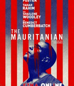 فيلم The Mauritanian 2021 مترجم