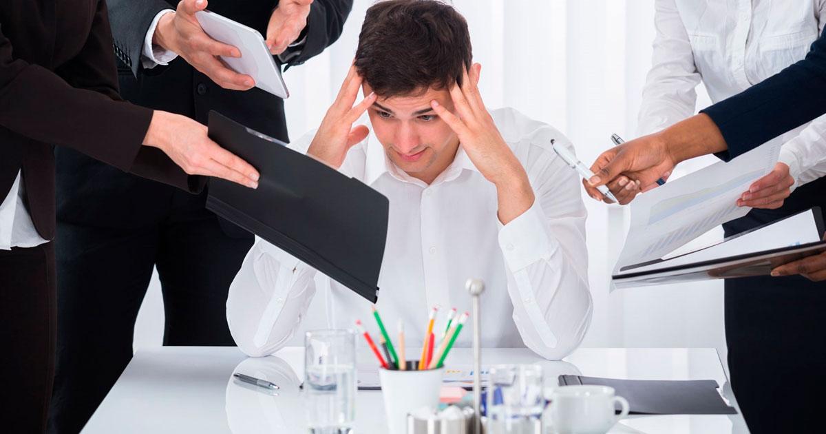 3 maneiras de treinar o cérebro para trabalhar melhor sob pressão