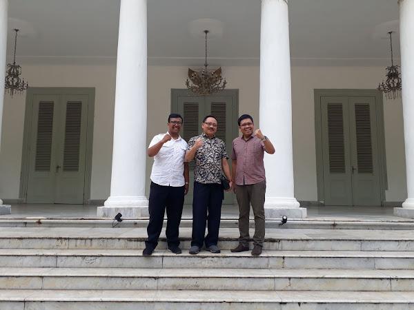 Mengenal Sedikit Tentang Banten Melalui Museum Negeri Banten.