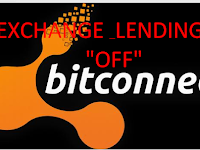 """Raja Lending """"Bitconnect"""" Menghentikan Aktivitas Perdagangan dan Program  Investasinya"""