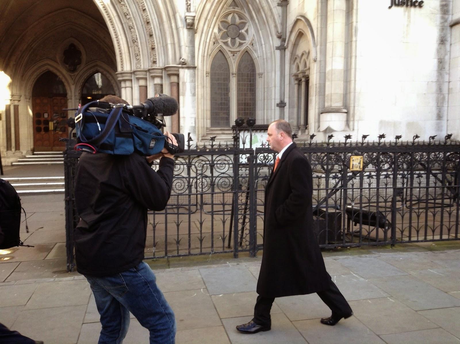 Parking Prankster Parkingeye V Beavis Court Of Appeal