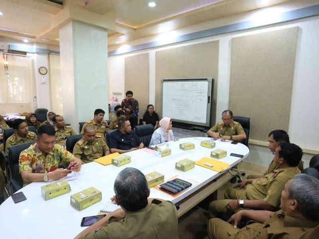 Ashari Faksirie Radjamilo Terima Tawaran Kerjasama Australia - Sulawesi Selatan