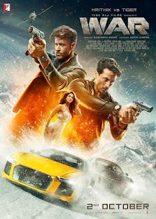 War Telugu 2019 Hd Movie Download Moviezwap 2020 Free Download Hd New Movies Telugu Movies