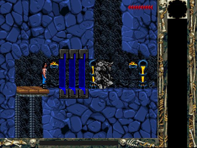 Blackthorne Captura de pantalla 10