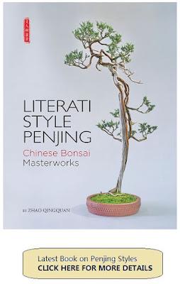 Penjing Bonsai Book