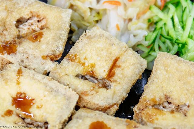 MG 3360 - 濃鄉臭豆腐,口感香酥細緻好迷人,內用還有免費熱湯與飲料讓你喝到飽!